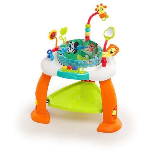 Bright starts skoczek dla niemowląt bounce baby, k60245