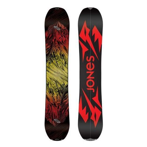 splitboard JONES - Spl Mountain Twin Split Multi (MULTI) rozmiar: 160