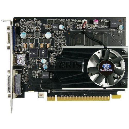 Karta graficzna Sapphire Radeon R7 240, 1GB GDDR5 (128-Bit), HDMI, DVI, VGA, BULK - 11216-01-10G, kup u jednego z partnerów