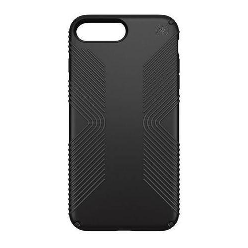 presidio grip - etui iphone 7 plus (black/black) marki Speck
