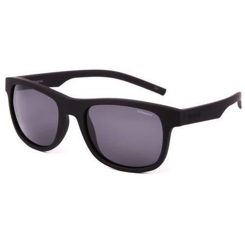 Okulary słoneczne pld 6015/s twist polarized yyv/y2 marki Polaroid