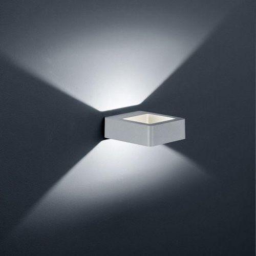 Trio lampa kinkiet reno led tytanowy 220760187 ostatnie sztuki (4017807259070)