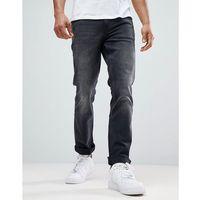 BOSS Slim Fit Dark Wash Jeans - Blue, slim