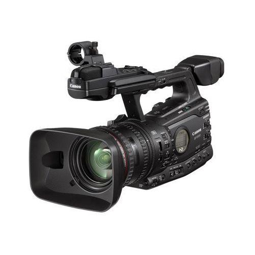 XF300 marki Canon - kamera cyfrowa