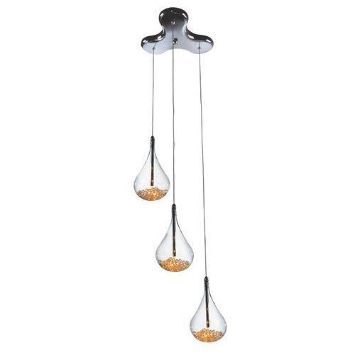 Lampa wisząca PERLE 3X35W G4 P0226-03B ZUMA LINE (2011001674198)