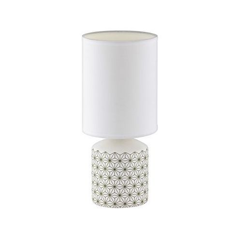 Rabalux 4399 - lampa stołowa sophie 1xe14/40w/230v (5998250343990)