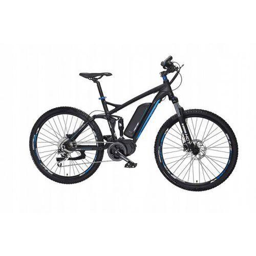 Elektryczny rower górski MTB Fischer EM 1762, 2E53-723BB