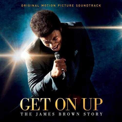 Universal music / universal music Get on up - james brown..