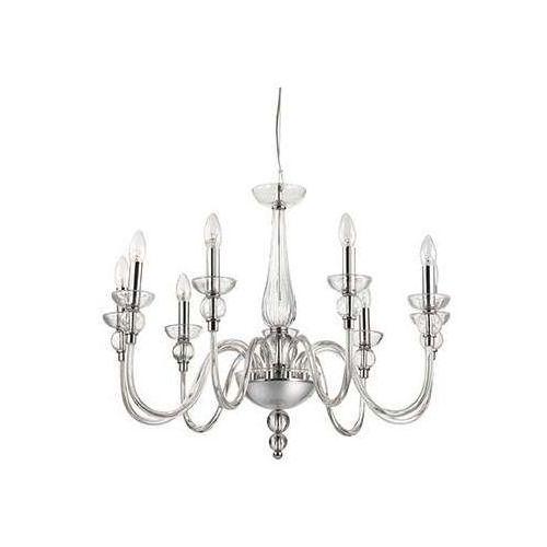 Lampa wizsąca doge sp9, 044453 marki Ideal-lux