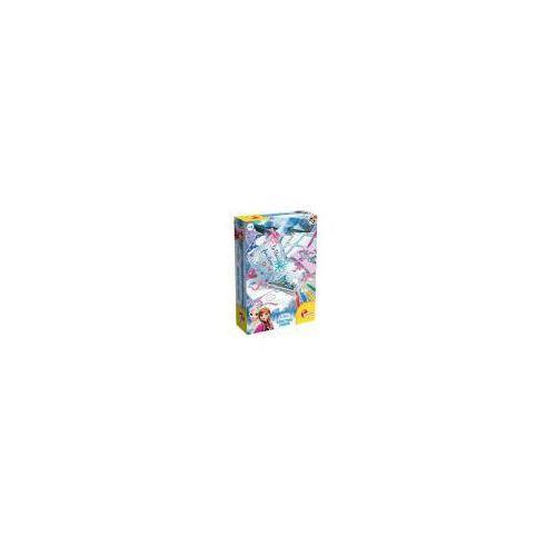 Liscianigiochi Frozen stwórz własne kartki (8008324052936)