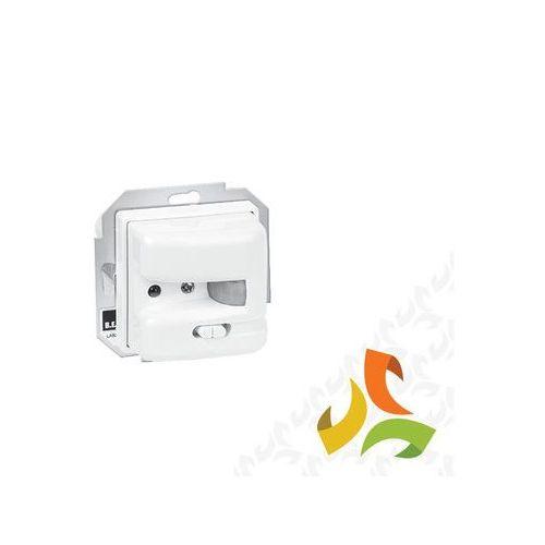Wyłącznik z czujnikiem ruchu i dźwięku, biały 40-300va 82340-30 simon 82 marki Simon kontakt