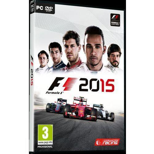 OKAZJA - F1 2015 (PC)