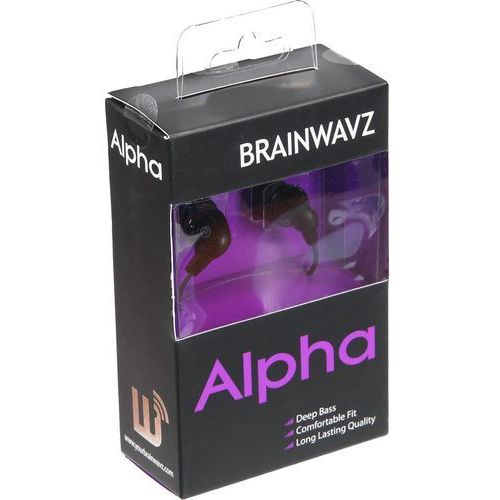 Brainwavz Alpha