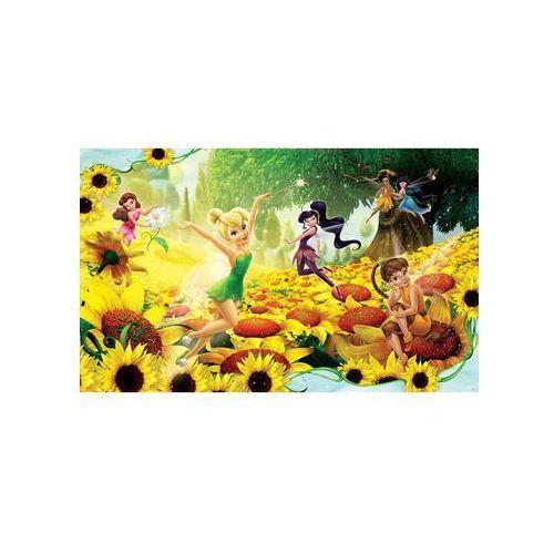 Disney Fototapeta papierowa dzwoneczek i wys.184 cmcmspacjaxspacjaszer.254 cmcm