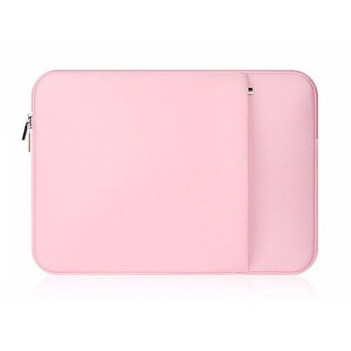 Etui neopren do macbooka air 13'' - różowy marki 4kom.pl