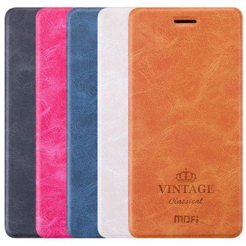 Pokrowiec vintage xiaomi redmi note 4x w 3 kolorach marki Mofi