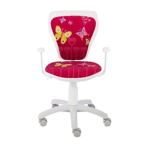 Krzesło Ministyle Cartoons WHITE