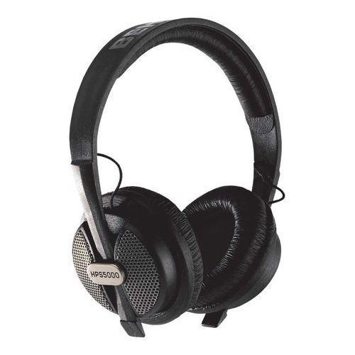 Behringer HPS5000 - słuchawki