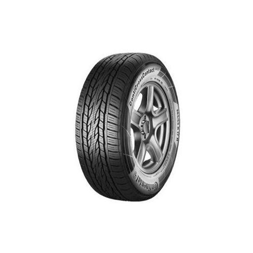 Continental ContiCrossContact LX2 265/65 R18 114 H