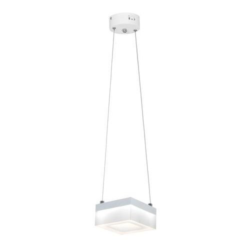 CUBO lampa wisząca LED 12W, 014- cubo 444