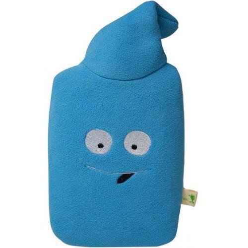 Hugo frosch  dziecięcy termofor eco jc - polar - niebieski (4250098531535)