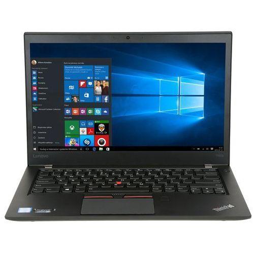 Lenovo ThinkPad 20F9006JPB