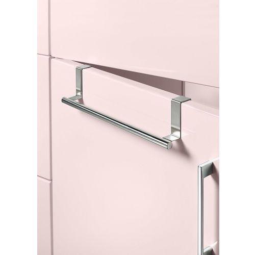 Bonprix Wieszak na drzwi (2 części) srebrny