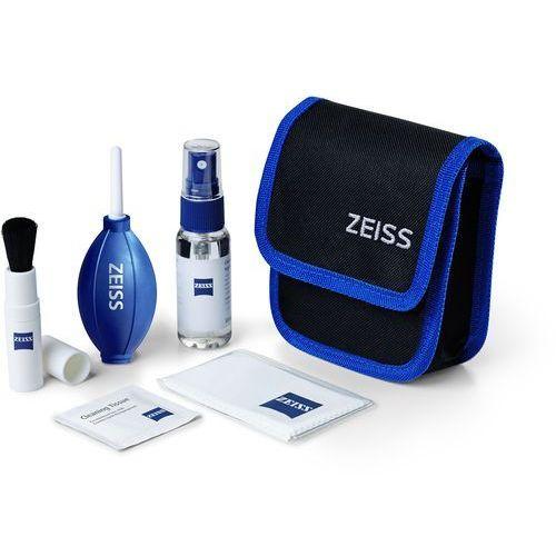 Zestaw czyszczący zeiss new (2096-685) marki Carl zeiss