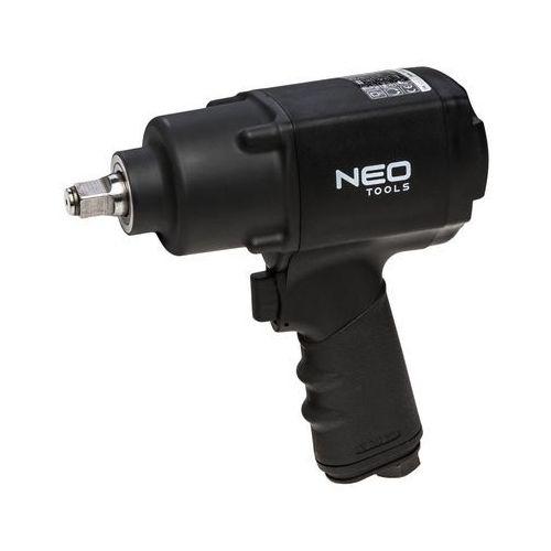 Neo Udarowy klucz pneumatyczny 12-002