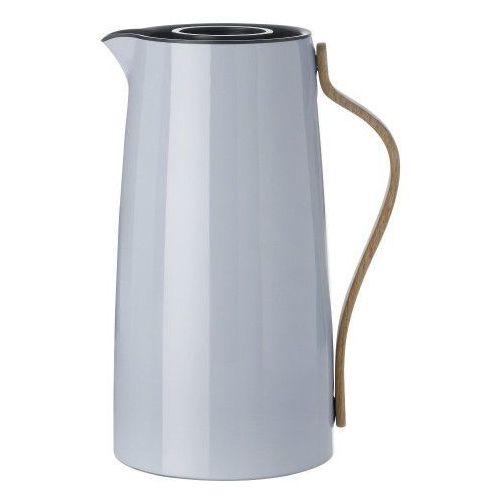 Stelton Emma zaparzacz do kawy błękitny - (5709846016316)