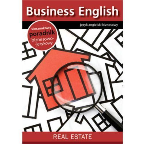 Real estate - nieruchomości - Praca zbiorowa (MOBI) (13 str.)