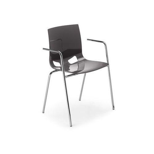 Nowy styl Krzesło fondo pp arm seat plus promocja wiosenna!