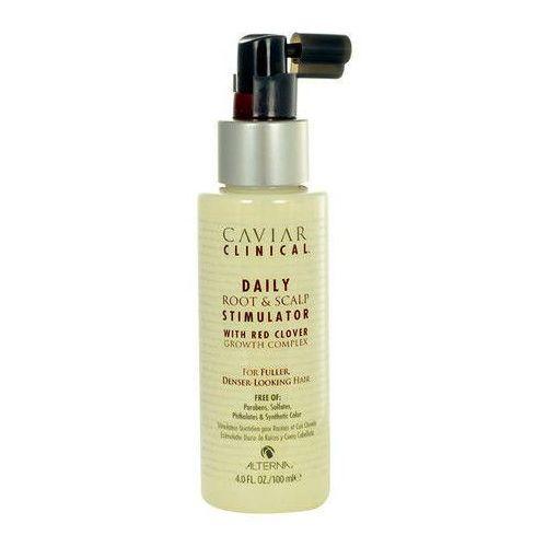Alterna Caviar Clinical Daily Root & Scalp Stimulator 100ml W Spray do włosów