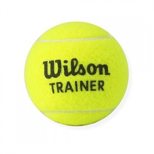 Wilson Piłki do tenisa ziemnego - pakiet 5 sztuk