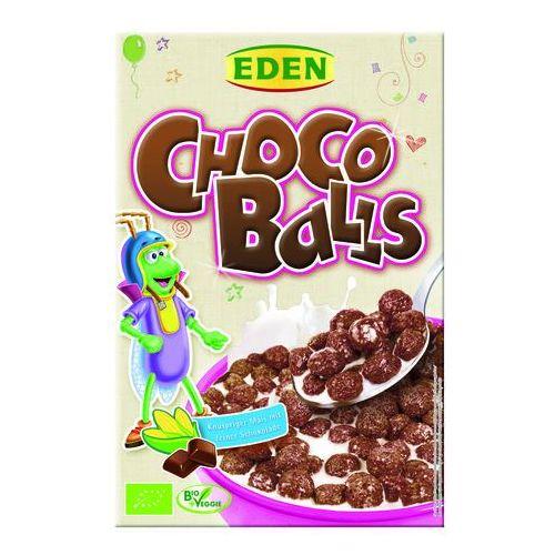 Kulki czekoladowe bio 375g - eden, 4405