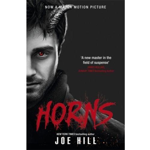 Horns, Orion Publishing Co