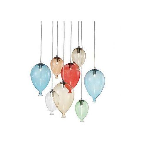 Lampa wisząca clown sp8 color marki Ideal lux