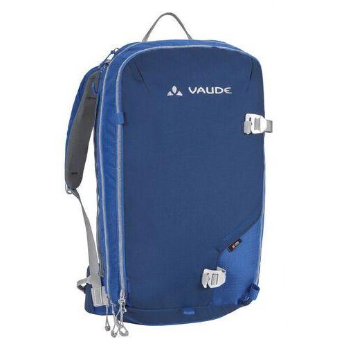 abscond flow 22+6 plecak lawinowy niebieski plecaki lawinowe marki Vaude