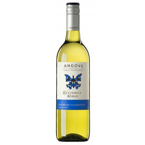 Butterfly Ridge Colombard Chardonnay
