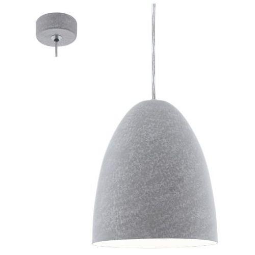 lampa wisząca SARABIA śr 19 cm, EGLO 94352