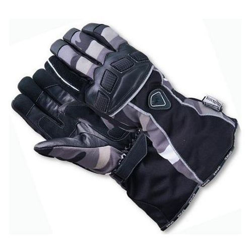Rękawice motocyklowe WORKER Hunter 15 inSPORTline