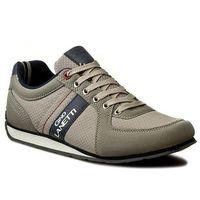 Gino lanetti Sneakersy - m17ss727-1 szary