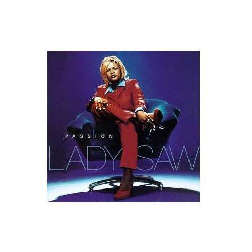Lady Saw - Passion (0054645149327)