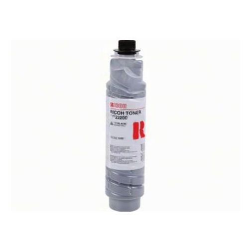 Toner Ricoh Typ 2220D / 842042 Czarny do kopiarek (Oryginalny)