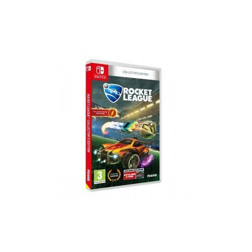Rocket League Collector's Edition N. Switch