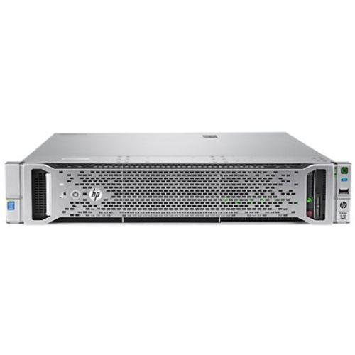 Hp proliant dl380 gen9 e5-2690v3 2p wyprodukowany przez Hewlett packard enterprise