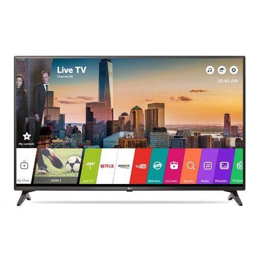 TV LED LG 43LJ614
