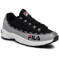 Sneakersy FILA - Dstr97 1010570.12P Gray Violet/Black