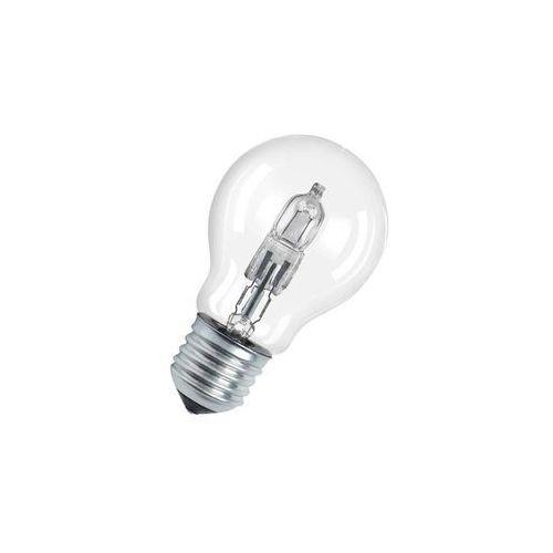 Osram Żarówka światła halogenowego ECO CLASSIC A E27 (4008321212078)