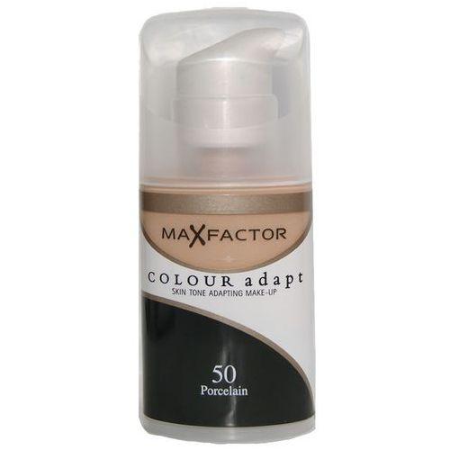 Max Factor Colour Adapt podkład w płynie odcień 050 Porcelain 34 ml (5011321103931)